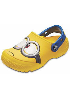 274dc6506834f8  FunLab Minions  Clogs by Crocs.