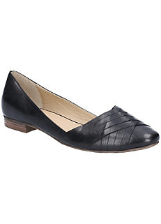 d99985f8901ed8  Marley  Pumps by Hush Puppies.