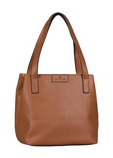 Miri Zip Adjule Shoulder Bag By Tom Tailor