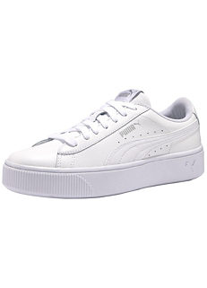 Vikky Stacked L  Trainers by Puma.   f0c6c7345