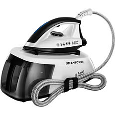 28fec385b Russell Hobbs. £22.00 · 24420 Power 90 Station, Series 1 Steam Generator,  2400 W, 1.3 Litre -