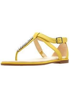 59b931faebe4 Bay Poppy Diamante Sandals by Clarks
