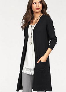 Shop for Black   Jumpers & Cardigans   Womens   online at Lookagain