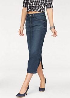 af353c9ca5e Denim Skirt by Arizona