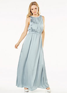 90394856d2d High Neck Maxi Dress by Little Mistress