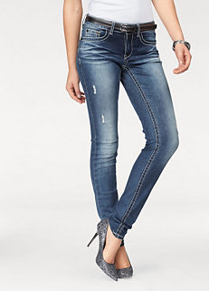 Arizona bootcut jeans ultimate shaper