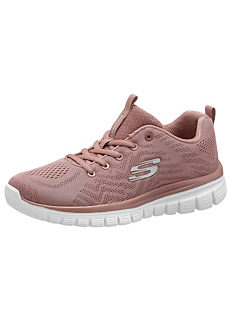 aa036c1f8262 Lace-Up Trainers by Skechers