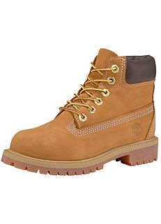 6f59d2ff524570 Premium Waterproof Boot Lace-Up Boots by Timberland