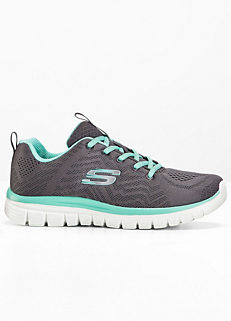 promo code 56bf0 410c8 Sporty Trainers by Skechers