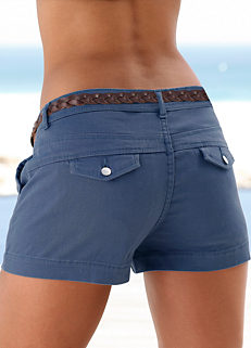 Women's holiday & denim shorts   Look Again