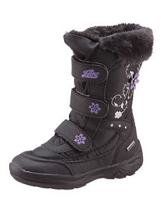 4d97264d3b801 Velcro Boots by Lico