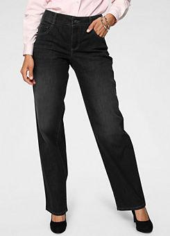 Mac Jeans Melanie Forest