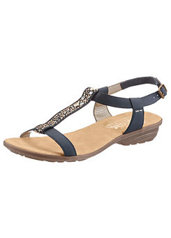 reputable site 871b0 6bbd7 Shop for Rieker | Sandals | Womens | online at Lookagain