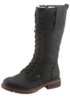 hot-selling newest biggest selection clearance sale Shop for Rieker | Boots | Womens | online at Lookagain