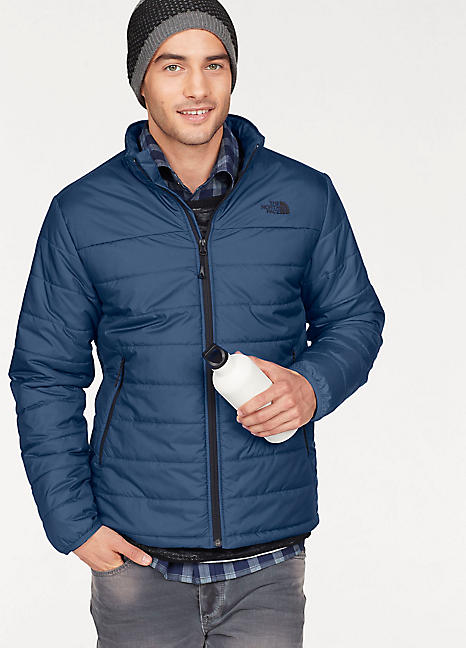 Bombay Quilted Jacket By The North Face Look Again