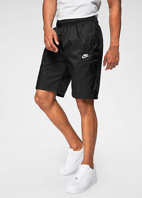 'CE Short Woven Core' Track Shorts by Nike