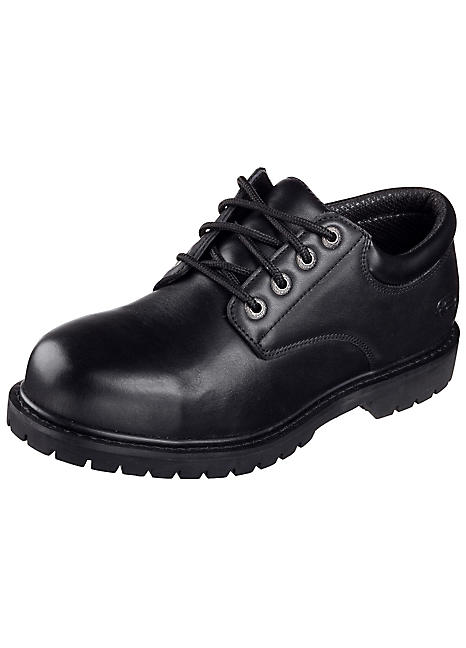 01ae4e9c3cd 'Cottonwood- Elks SR' Work Shoes by Skechers
