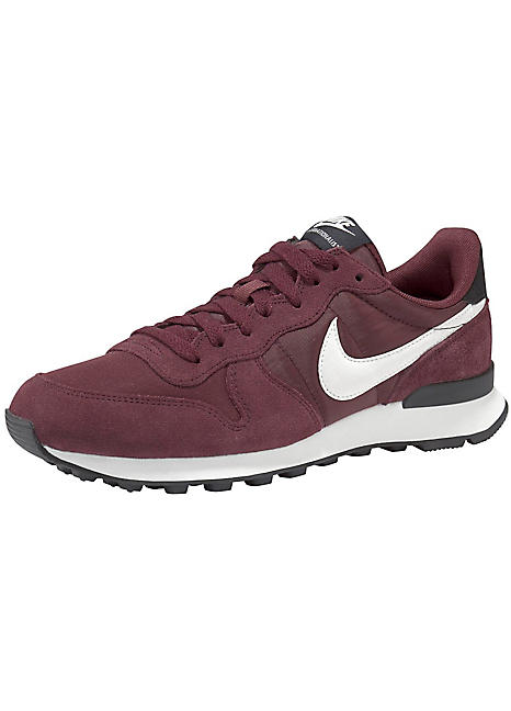 separation shoes 69d71 0b063 'Internationalist' Trainers by Nike | Look Again