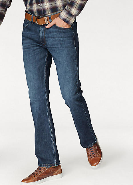 7d6418150f1 'Jacksville' Bootcut Jeans by Wrangler | Look Again