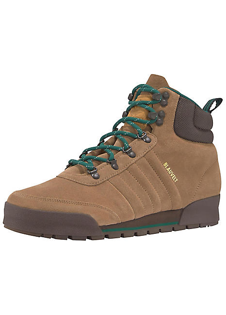 Jake 2.0' Suede Lace-Up Boots by adidas