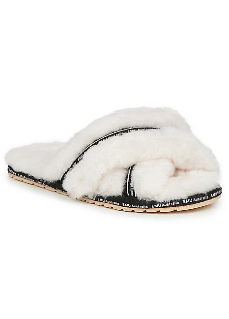 Mayberry Own It Slider Slippers By Emu Australia Look Again