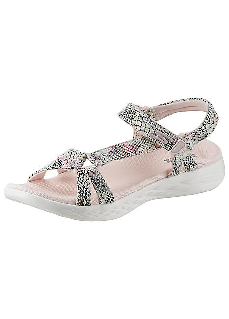 On The Go 600 Boa Sandals By Skechers Look Again