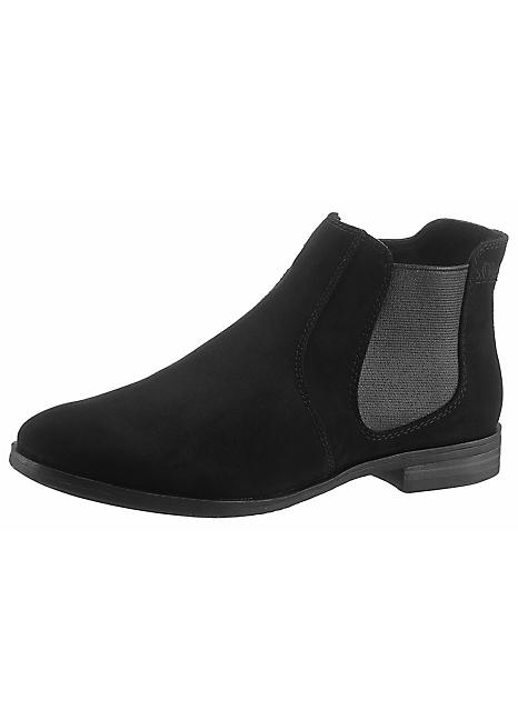 newest bf5bb 612e4 Chelsea Boots by s.Oliver Red Label