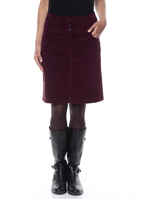 Womens A line Tan Black Pink White Cord Button Down Skirt Ladies Corduroy Short Mini Skirt. £ out of 5 stars 6. Uskees Lisa Long Corduroy Skirt - Black Full Length Maxi Cord Skirt UK Sizes10 t LISACORDBLK Burgundy Full Length Maxi Cord Skirt UK Sizes1 LISACORDBUR. £ Prime. 3 out of 5 stars 1. ZiXing Women Lady's Girls Denim.