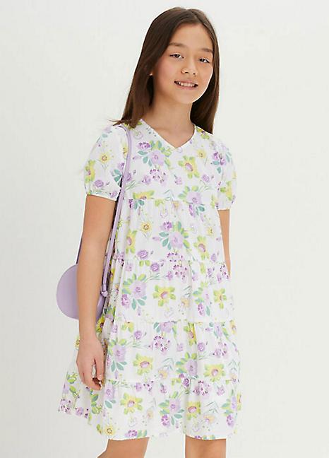 b38159c04d93a3 Cotton Summer Shorts by bpc bonprix collection | Look Again
