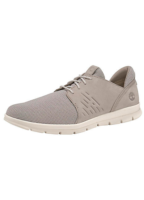 Graydon Oxford Casual Pumps by