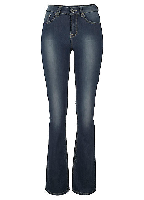 Arizona Bootcut Jeans Mens