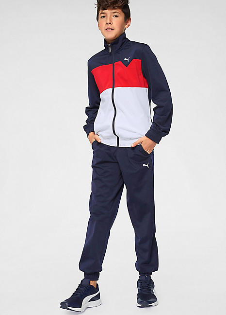 new product drop shipping huge inventory Kids 'Tricot' Tracksuit by Puma