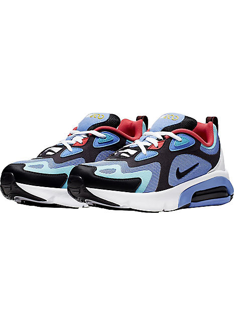 Kids Air Max 200 Trainers by Nike