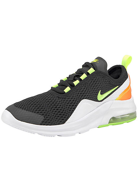 Nike Air Max Motion Trainers Child Boys