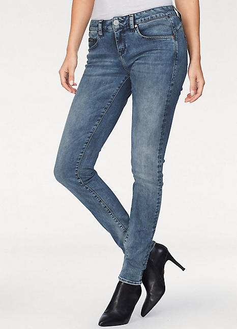 Shaping By Carry Effect Herrlicher Slim Jeans Fit nw8N0vm