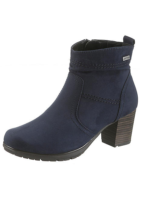 new products a1ed7 5ac64 Winter Ankle Boots by Jana