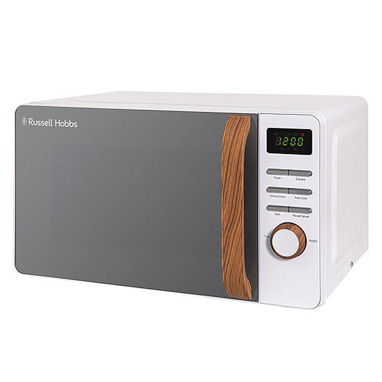 Russell Hobbs 17L 700W White Digital