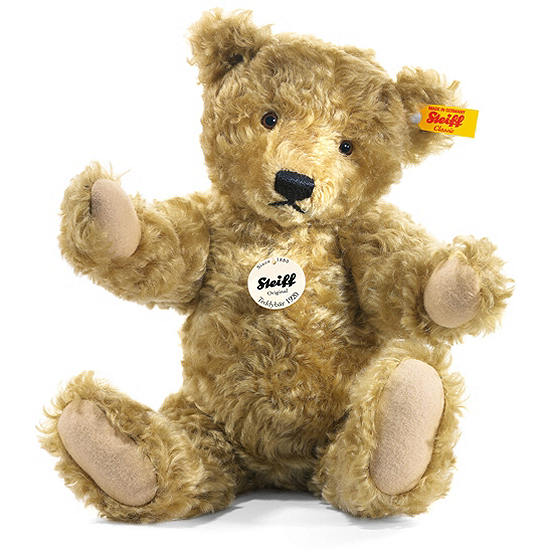 Game Teddy Washable approx 25 cm