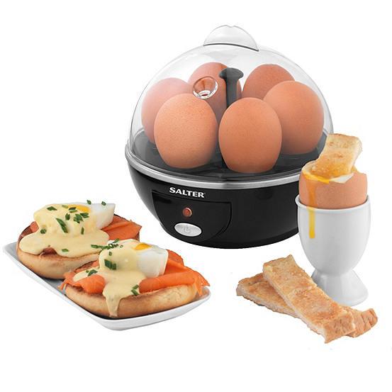 Electric Egg Cooker EK2783 by Salter