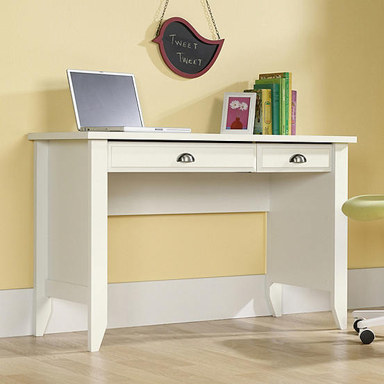 Home Office Desk By Sauder Look Again