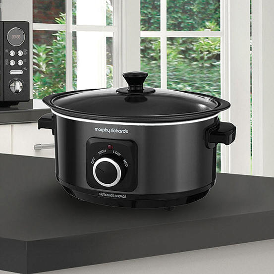 Pjw9qwgo2vsgkm Shop from the world's largest selection and best deals for morphy richards slow cookers. https www lookagain co uk products sear stew slow cooker 460013 by morphy richards a 54g352
