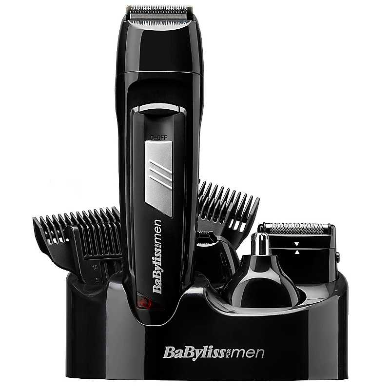 8 in 1 All Over Grooming Kit by BaByliss