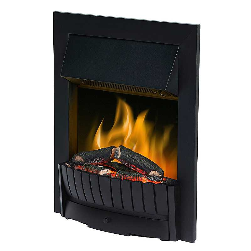 Clement Electric Fire by Glen Dimplex