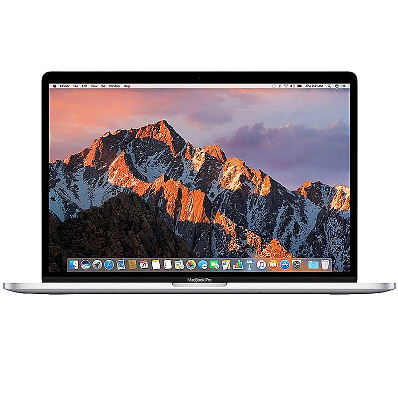 MacBook Pro 15.4 in 256Gb - Silver by Apple