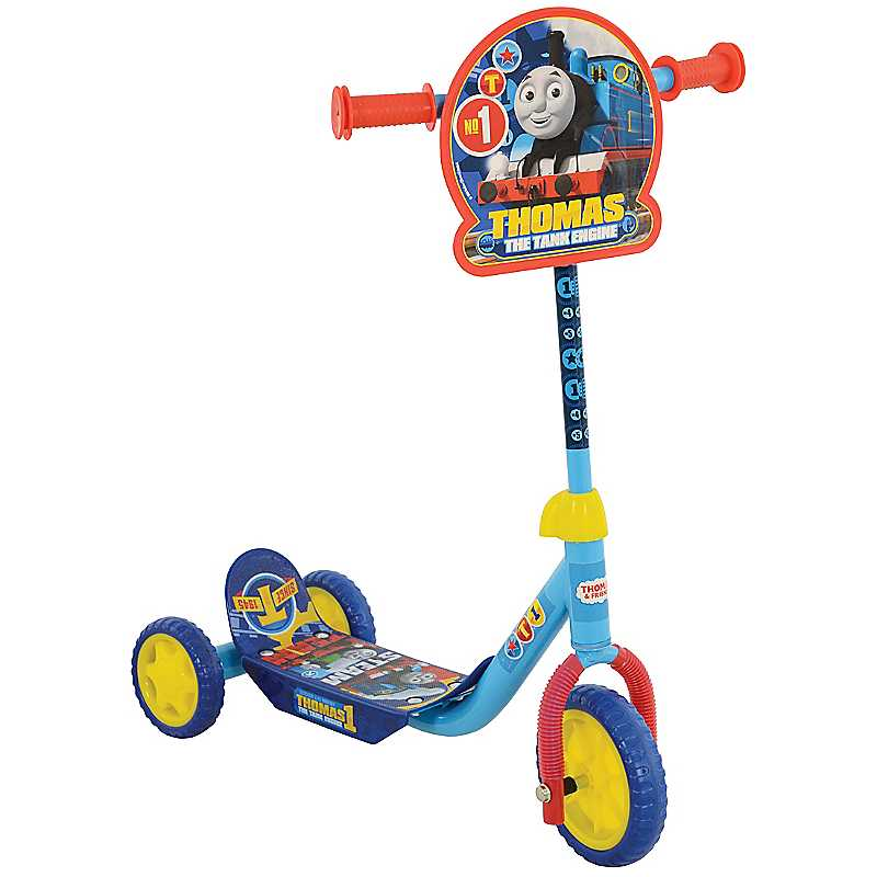 My First Tri Scooter by Thomas & Friends