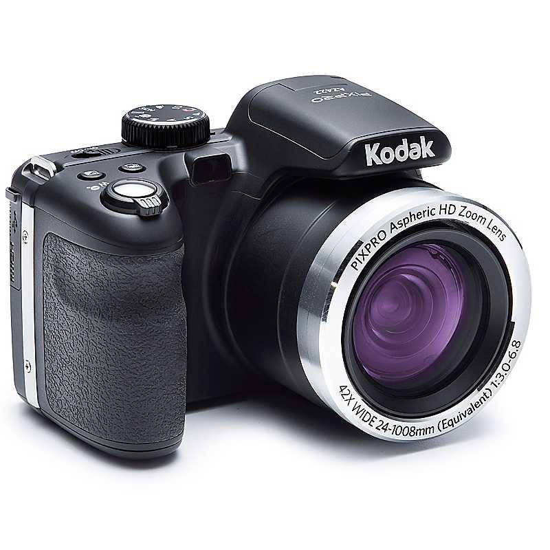 PIXPRO AZ422 Zoom Bridge Camera by Kodak