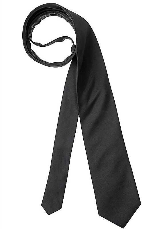 Plain Tie by Studio Coletti