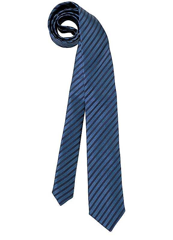 Striped Tie by Studio Coletti