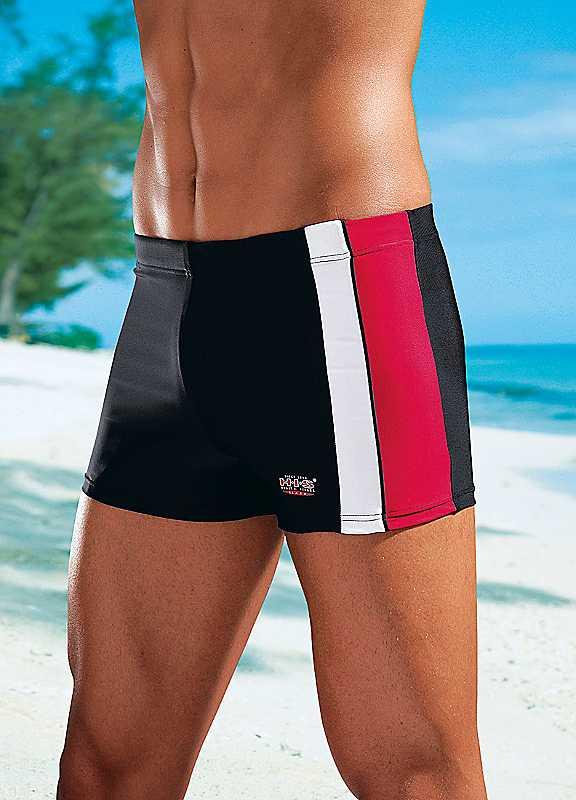 Trendy Swim Shorts by H.I.S