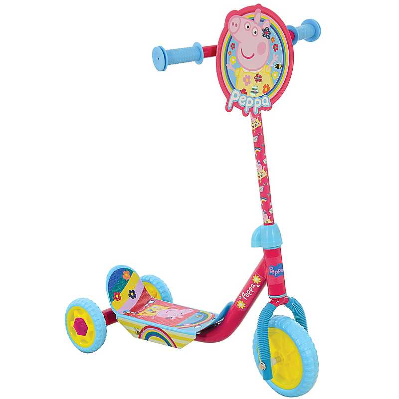 Tri Scooter by Peppa Pig